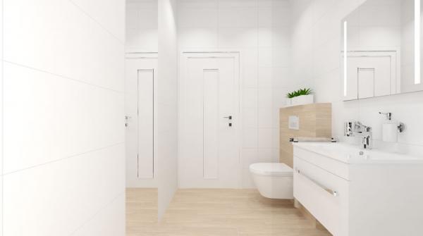 Koupelna - malá